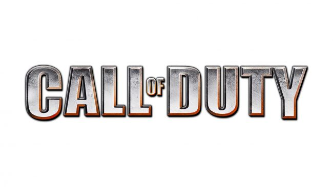 Call of Duty Logo 2008-2009