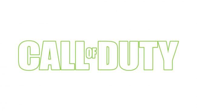 Call of Duty Logo 2009-2010