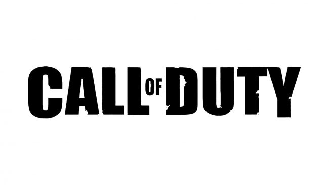 Call of Duty Logo 2010-2011