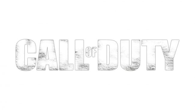 Call of Duty Logo 2011-2012