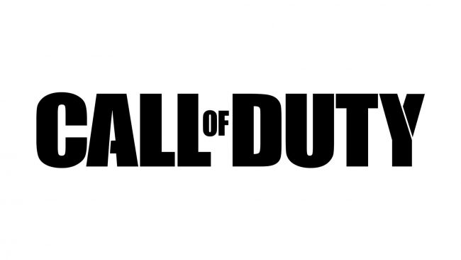 Call of Duty Logo 2012-2013