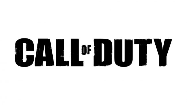 Call of Duty Logo 2013-2014