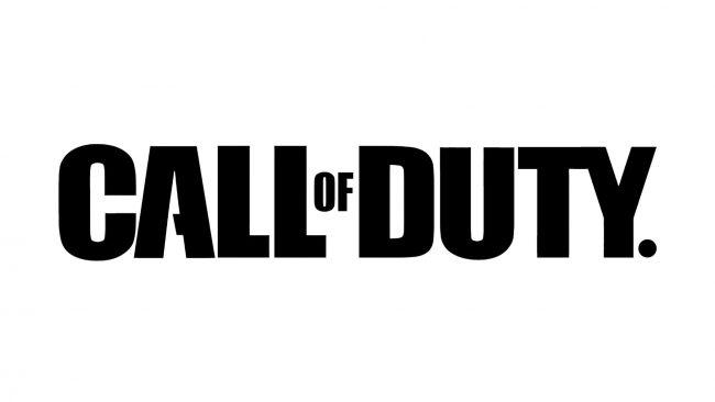 Call of Duty Logo 2019-heute