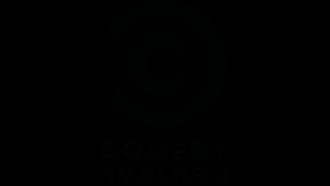 Comedy Central Emblem