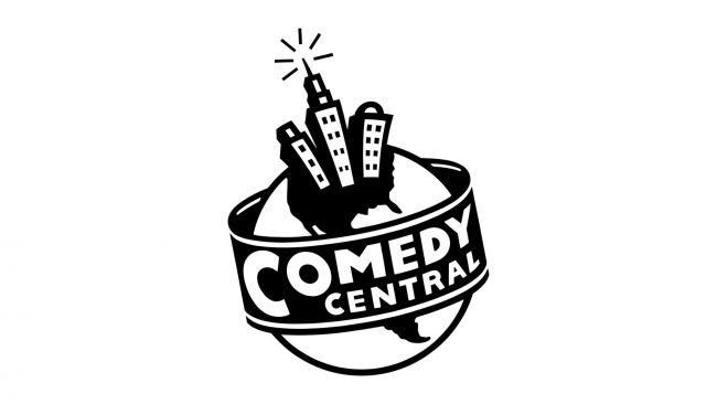 Comedy Central Logo 1997-2000