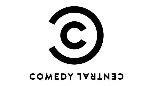 Comedy Central Logo 2011-2018