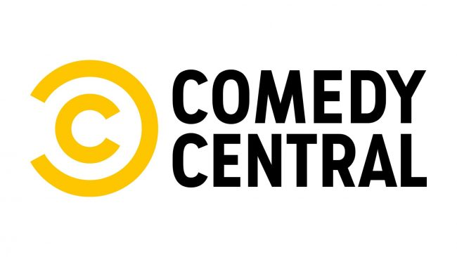 Comedy Central Logo 2018-heute