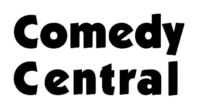 Comedy Central Logo June-October 1991