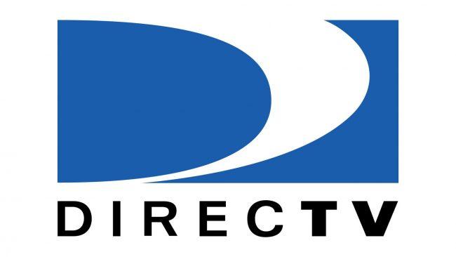 DirecTV Logo 1993-2004
