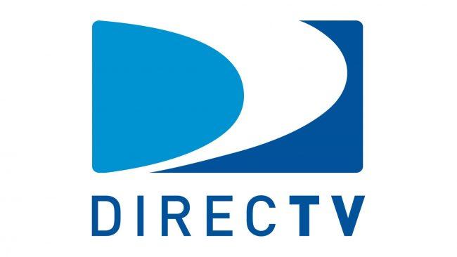 DirecTV Logo 2004-2008