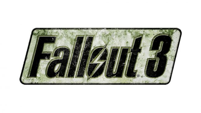 Fallout 3 Logo 2008