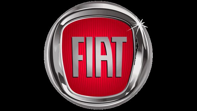 Fiat Logo (1899-Heute)