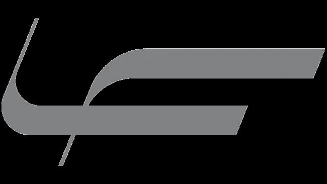 Fioravanti Logo (1987-Heute)