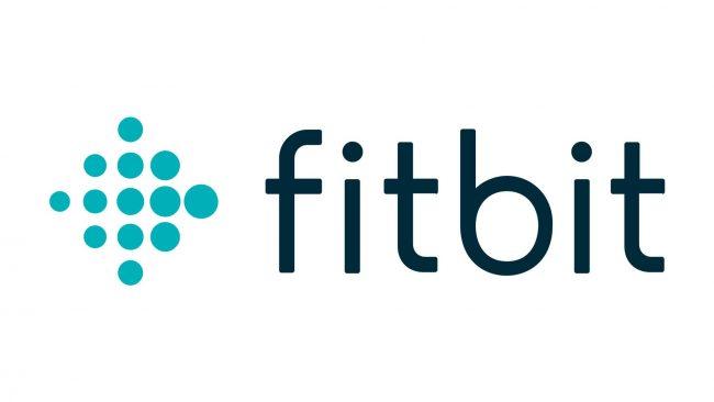 Fitbit Logo 2016-heute