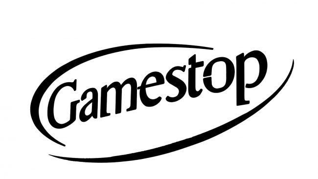 GameStop Logo 1999-2000