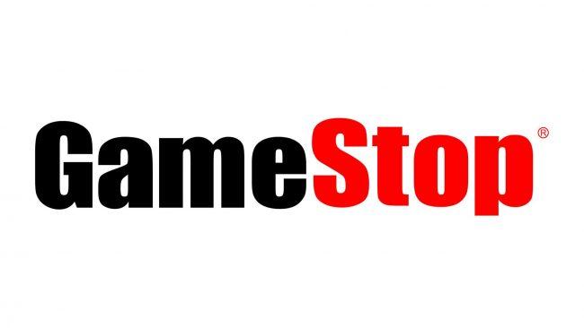 GameStop Logo 2000-heute