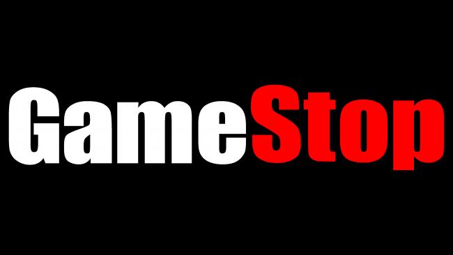 GameStop Zeichen