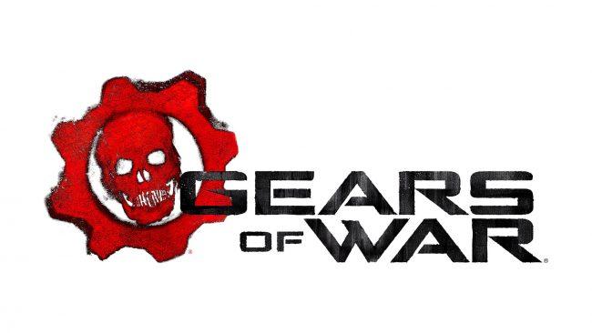 Gears of War Logo 2006