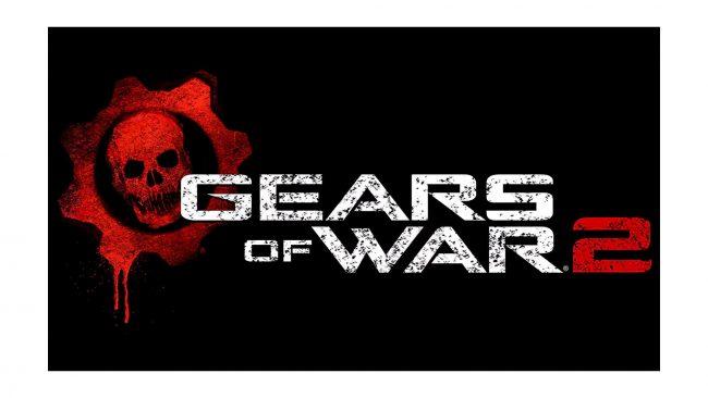 Gears of War Logo 2008