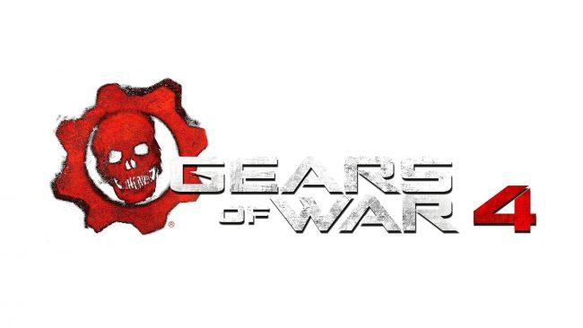 Gears of War Logo 2016