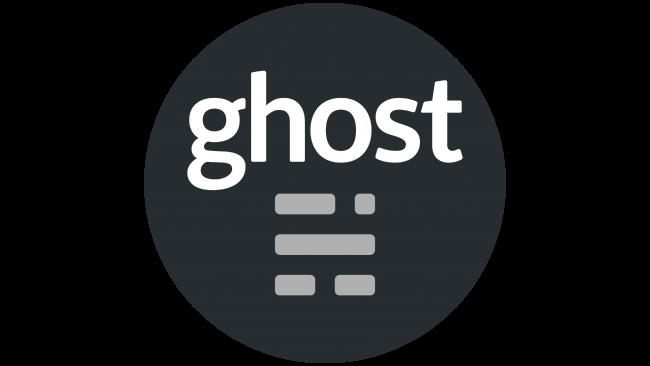 Ghost Zeichen