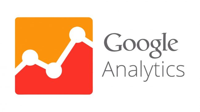 Google Analytics Logo 2012-2013