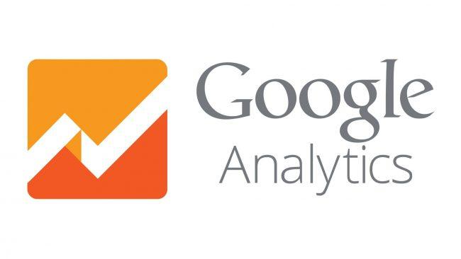 Google Analytics Logo 2013-2015