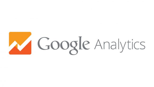 Google Analytics Logo 2015-2016