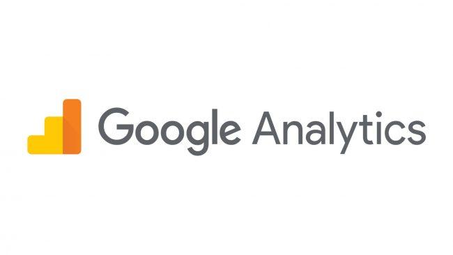 Google Analytics Logo 2016-2019
