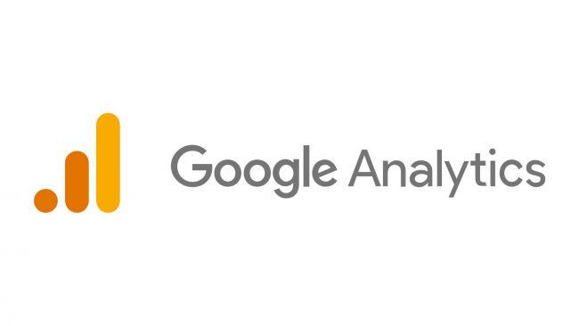 Google Analytics Logo 2019-heute