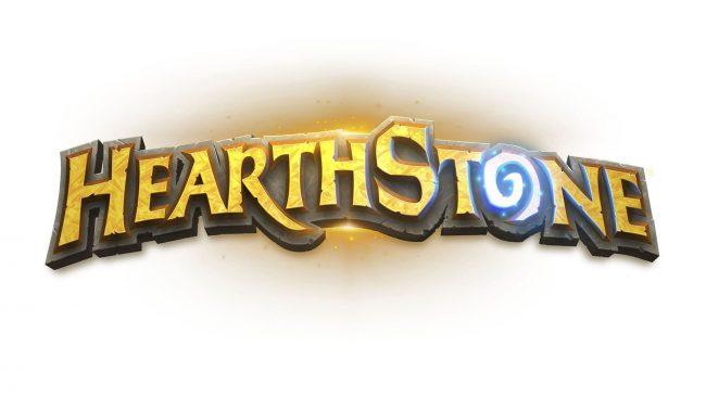 Hearthstone Heroes of Warcraft Logo 2016-heute