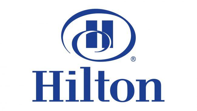 Hilton Hotels & Resorts Logo 1998-2010