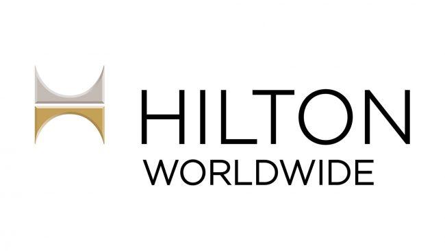 Hilton Worldwide Logo 2009-2016