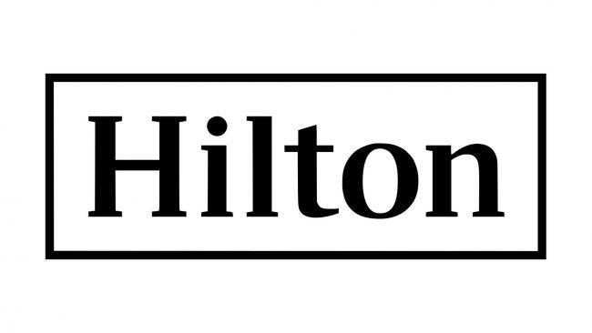 Hilton Worldwide Logo 2016-heute
