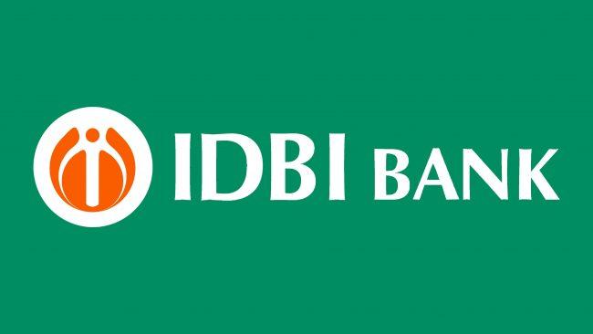 IDBI Bank Zeichen