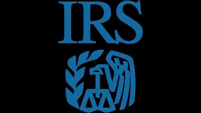 IRS Emblem