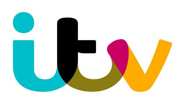 ITV Logo 2013-2018