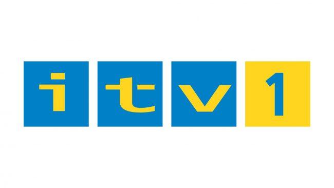 ITV1 Logo 2004-2006