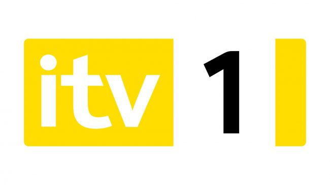 ITV1 Logo 2006