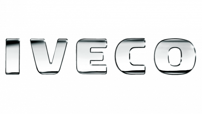 Iveco Logo (1975-Heute)