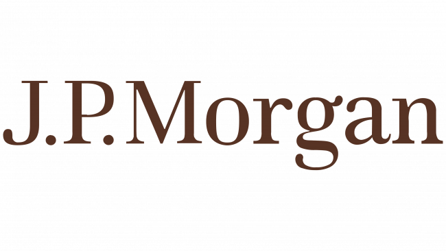 JP Morgan Chase Emblem