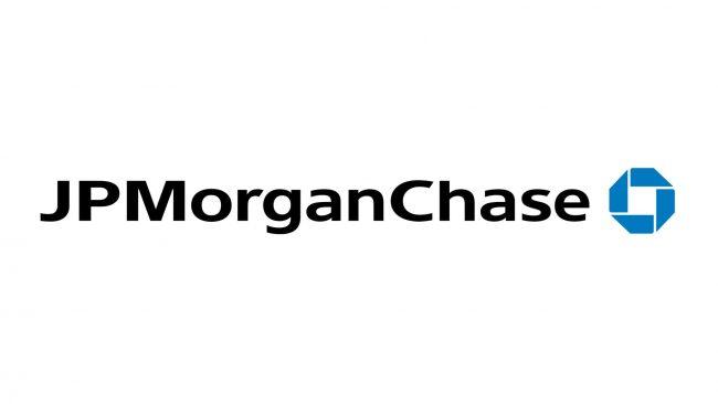 JP Morgan Chase Logo 2000-2008
