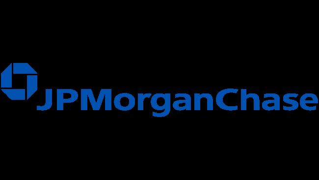 JP Morgan Chase Zeichen