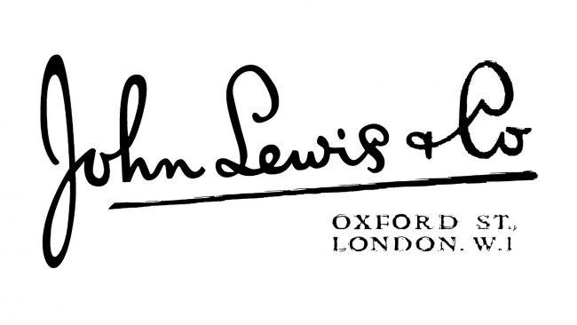 John Lewis & Co. Logo 1864-1930