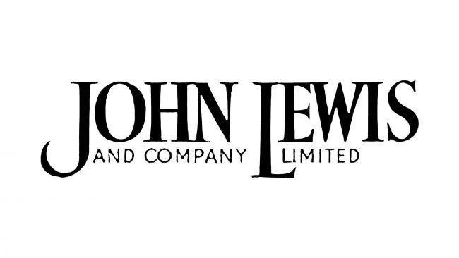 John Lewis & Co. Logo 1940-1956