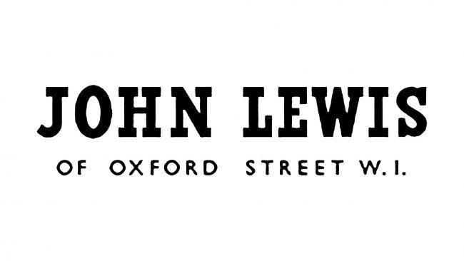 John Lewis Logo 1956-1960