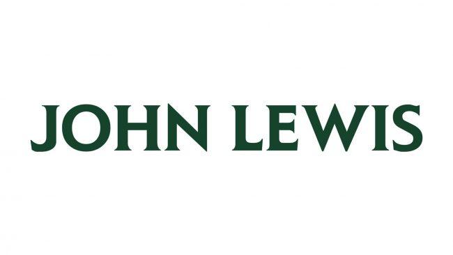 John Lewis Logo 1990-2000