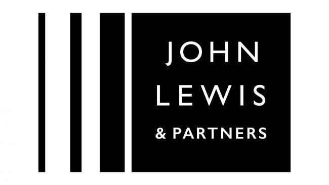 John Lewis & Partners Logo 2018-heute