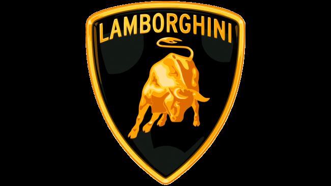 Lamborghini Logo (1963-Heute)