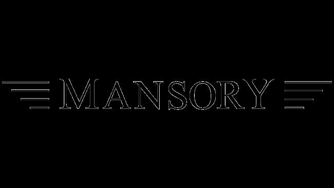 Mansory (1989-Heute)